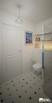 Klimatyczna i artystyczna łazienka w stylu retro Florence.