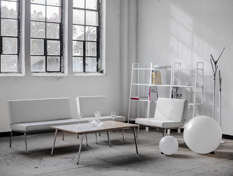 Kolekcja fin marbet style. Sofa stworzona dla minimalistów