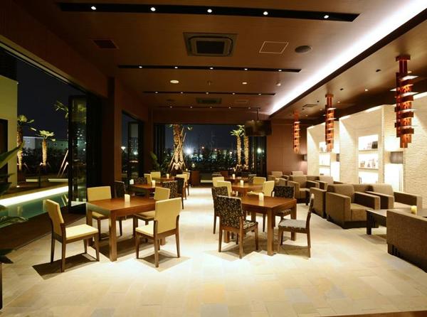 krzesła do hotelu i restauracji w stylu eleganckim
