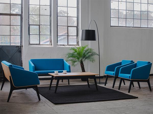 Fin Marbet Style fotele i sofy w stylu modern. Inspirowane polskim modernizmem. Polski projekt Augutyniaka