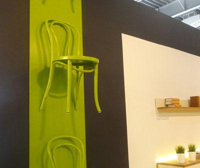 krzesła Fameg Arena Design
