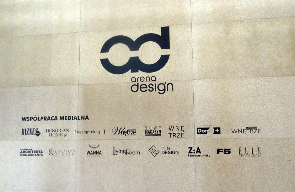 Arena design 2017