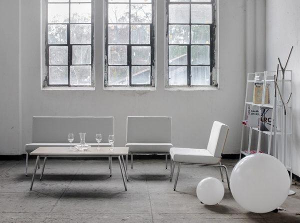 Sofa Fin - aranżacja