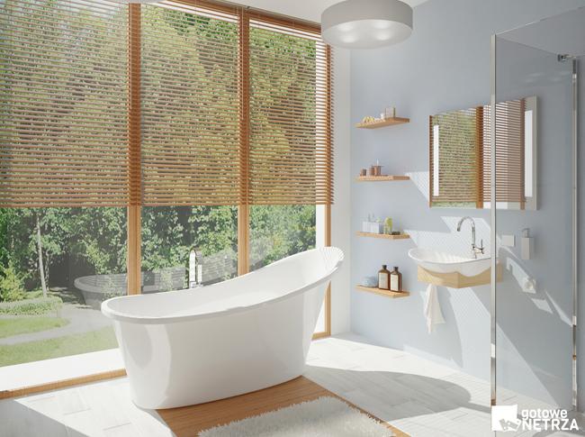 salon kąpielowy dobrze urządzony to komfort i relaks