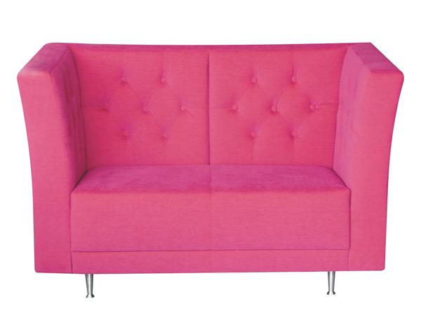 Klubowa sofa w stylu lat siedemdziesiątych wprowadzi szalony klimat do Twojego wnętrza