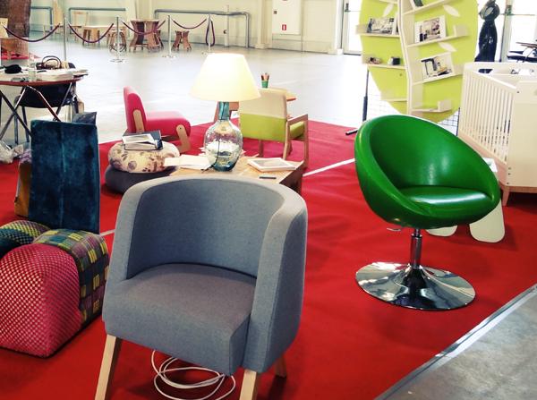 Marbet Style fotel Neon oraz fotel Lobo. Ikony polskiego designu