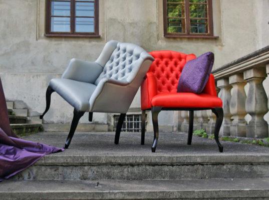 meble tapicerowane w stylu ludwikowskim powracają do łas i są znowu modne. Fotele w stylu ludwikowskim i sofy w stylu francuskim zapewnią niepowtarzalny klimat w twoim wnętrzu