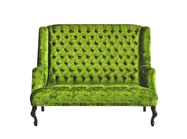 sofa w stylu ludwikowskim wzbogaci Twoje wnętrze. Kanapy w stylu francukiem świetnie sprawdzą się w salonie czy gabinecie