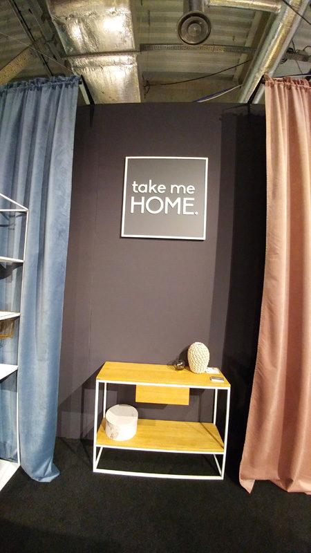 Targi Warsaw Home 2017 - Take me HOME