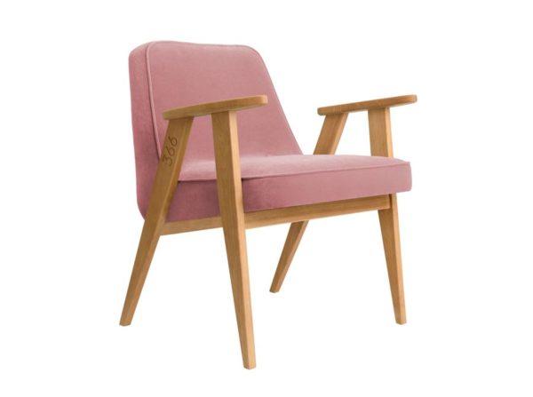 Fotel 366 Junior 366 Concept