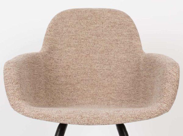 Fotel Albert Kuip Soft Zuiver