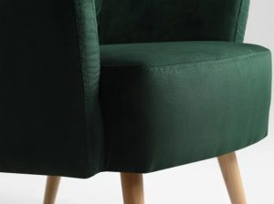 Fotel Gustav Arm CustomFORM