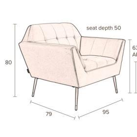 fotelloungkate01g