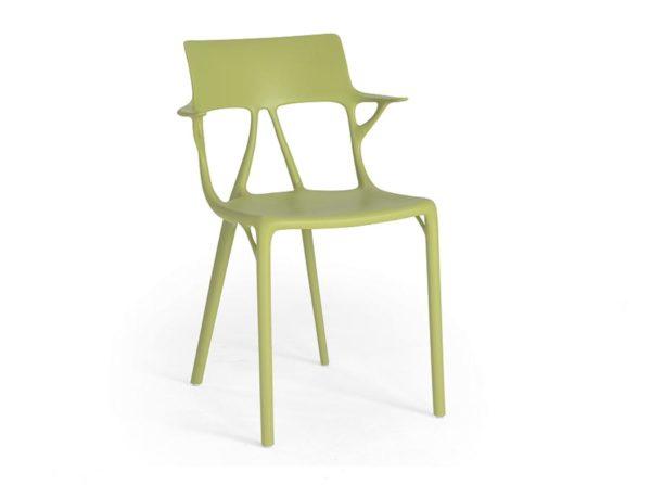 Krzesło A.I. Kartell