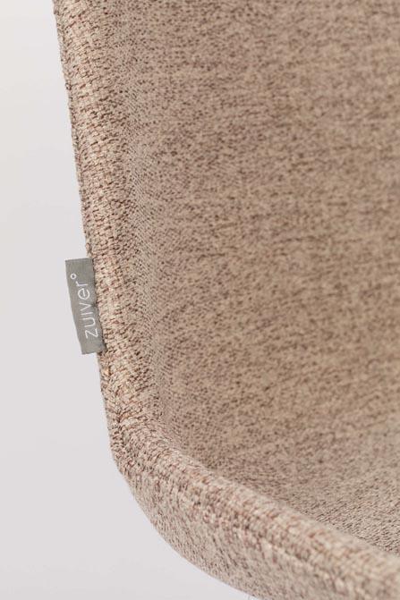Krzesło Albert Kuip Soft Zuiver