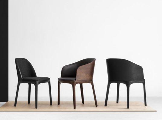 Krzesło Arch A-1801 Fameg