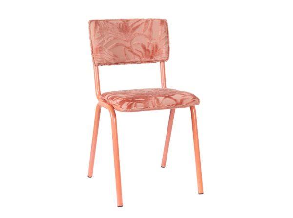 Krzesło Back To Miami Zuiver