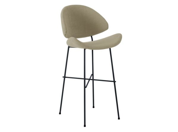 Krzesło barowe Cheri Bar trend Iker