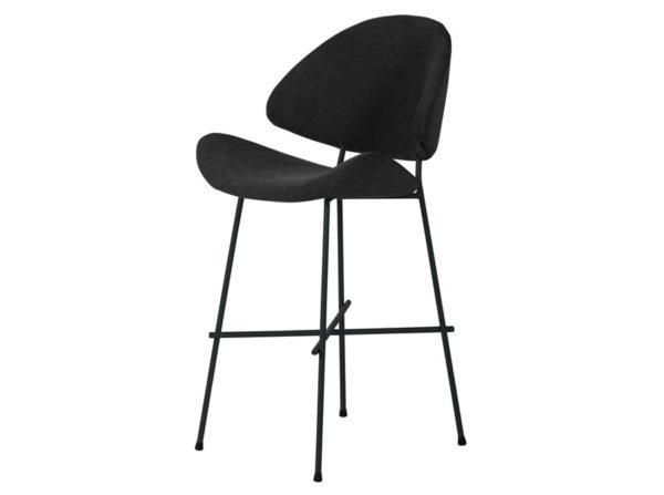 Krzesło barowe Cheri Bar Low trend Iker