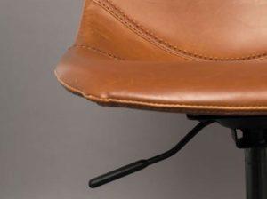 Krzesło biurowe Franky Dutchbone