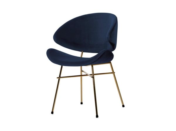Krzesło Cheri Gold Iker