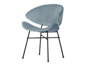 Krzesło Cheri velours Iker