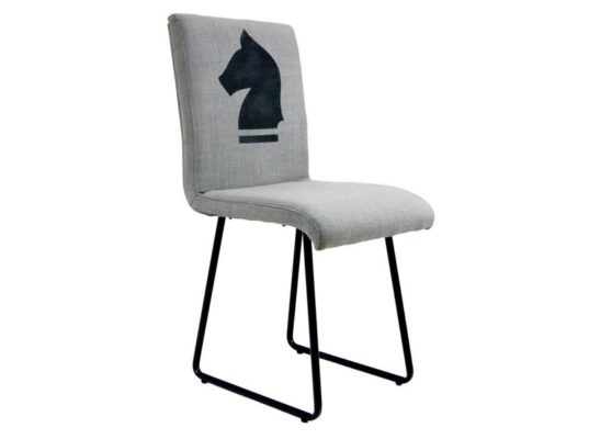 Krzesło koń szachowy FST0200 Gie El