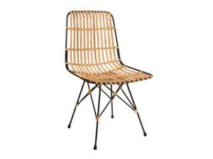 Krzesło Kubu Dutchbone