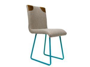 Krzesło na płozach FST0020 Gie El