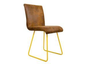 Krzesło na płozach FST0030 Gie El