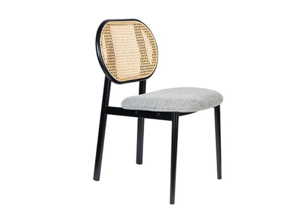 Krzesło Spike naturalne Zuiver