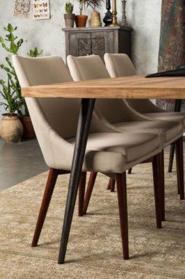 Krzesła Juju, Dutchbone