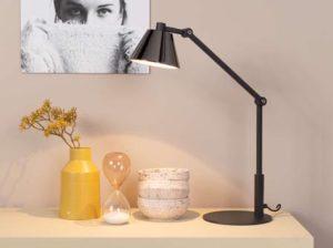 Lampa biurkowa Lub Zuiver