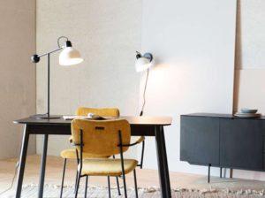 Lampa biurkowa Skala Zuiver