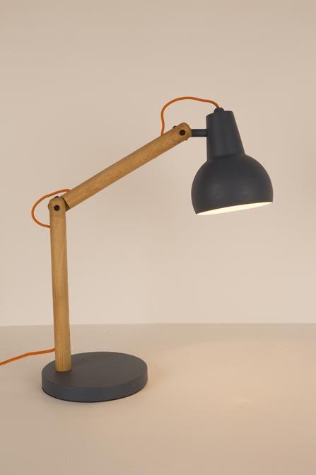 Lampa biurkowa Study Zuiver