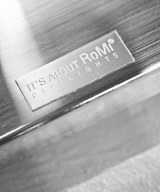 Lampa podłogowa Bonn It's About RoMi