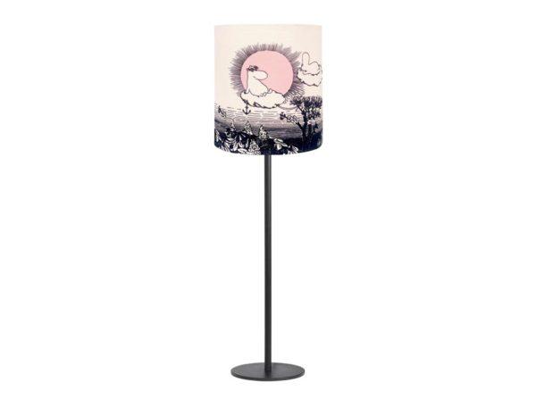 Lampa stołowa Muminki PR Home