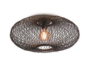 Lampa sufitowa Cango czarna Good&Mojo