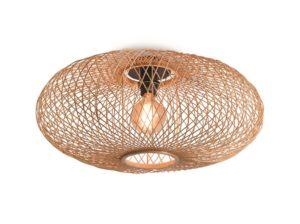 Lampa sufitowa Cango naturalna Good&Mojo