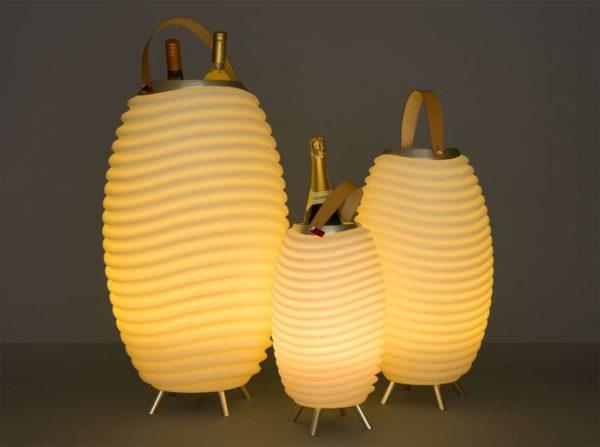 Lampa Synergy Kooduu