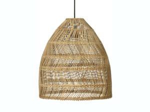 Lampa rattanowa Maja PR Home
