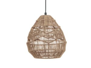 Lampa wisząca Adelaide naturalna Woood