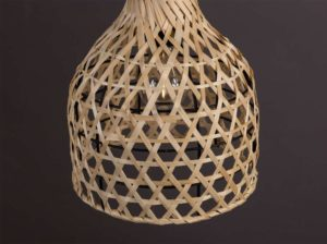 Lampa wisząca Boo naturalna Dutchbone