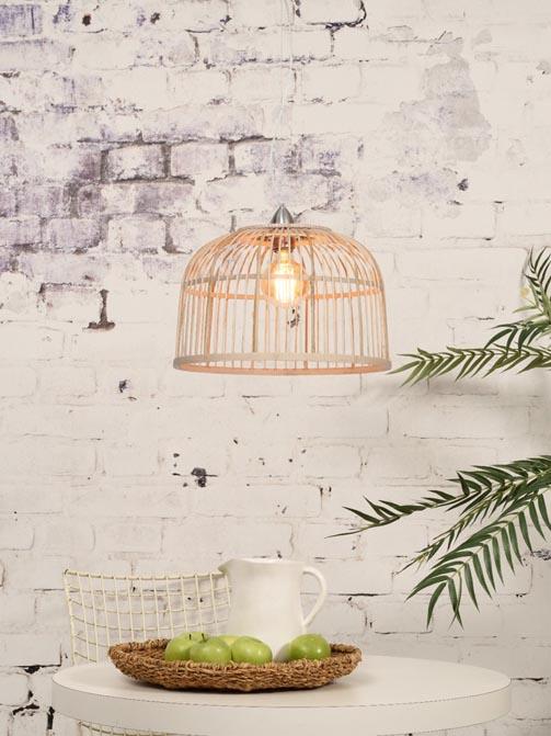 Lampa wisząca Borneo Good&Mojo