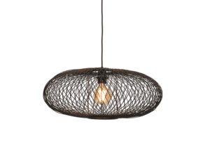 Lampa wisząca Cango czarna Good&Mojo