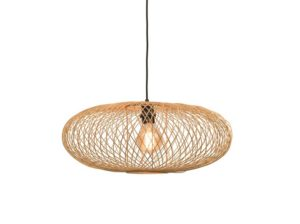 Lampa wisząca Cango naturalna Good&Mojo