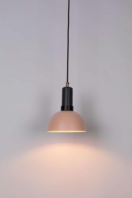 Lampa wisząca Charlie Zuiver