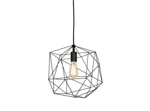 Lampa wisząca Copenhagen czarna It's About RoMi