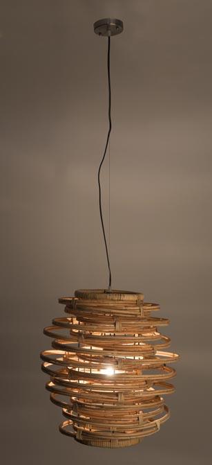 Lampa wisząca Kubu Dutchbone