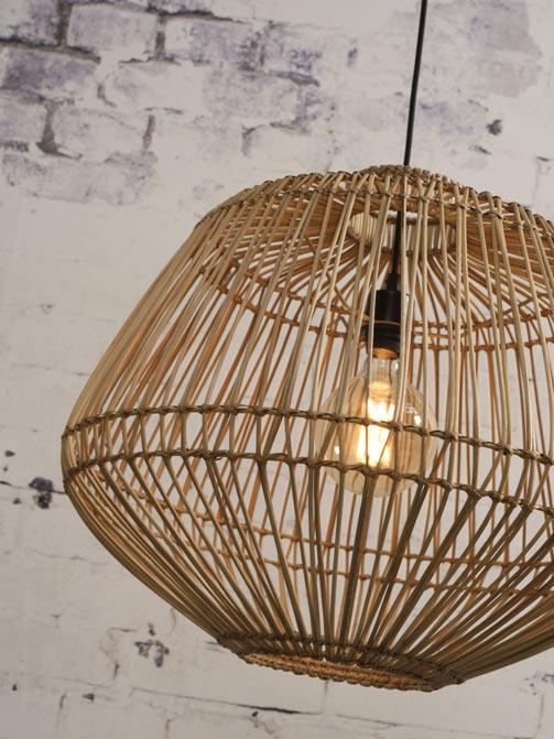 Lampa wisząca Madagascar Good&Mojo